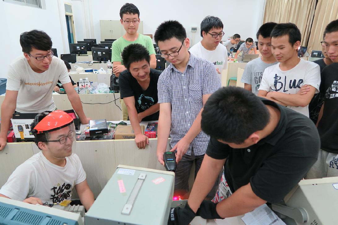 机械设计与加工,电气控制系统设计